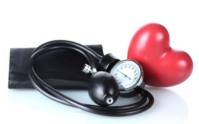 vaizdo hipertenzija programoje, kad gerai gyventų