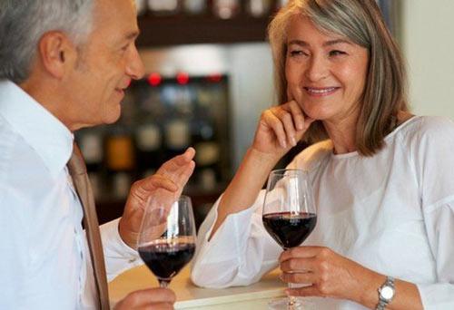 rekomenduojamas raudonojo vyno kiekis per dieną | jusukalve.lt