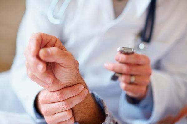 hipertenziją gydome savo rankomis