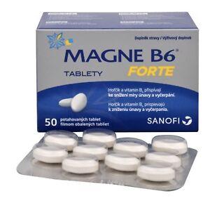 hipertenzija magne b6)