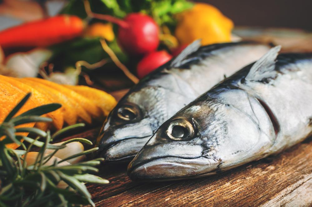 geriausia valgyti žuvį širdies sveikatai