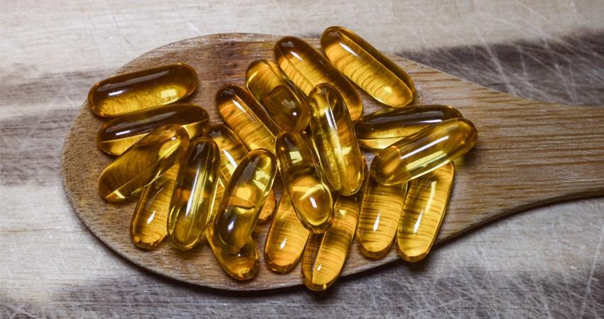 omega 3 papildai širdies sveikatai