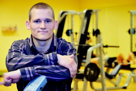 ar galima sportuoti treniruokliu su hipertenzija