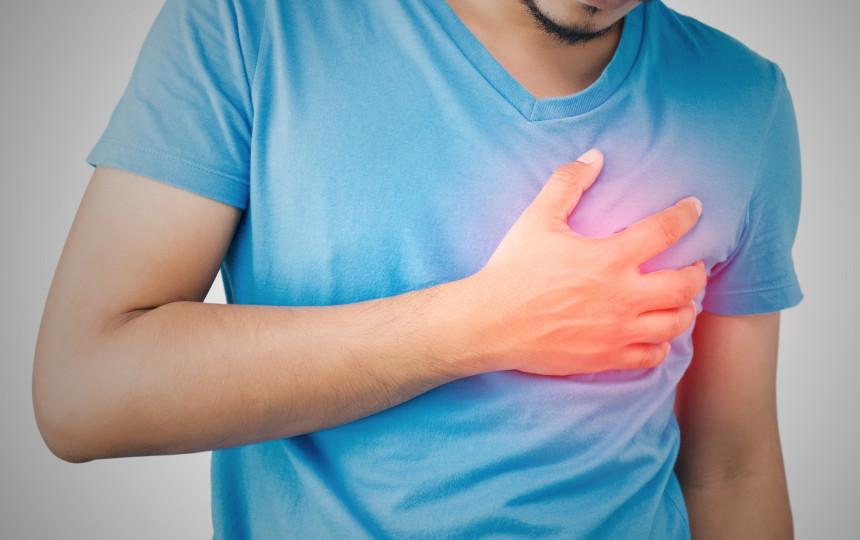 Pirmieji širdies sutrikimų simptomai: kardiologė patarė, kaip galima išvengti ankstyvos mirties