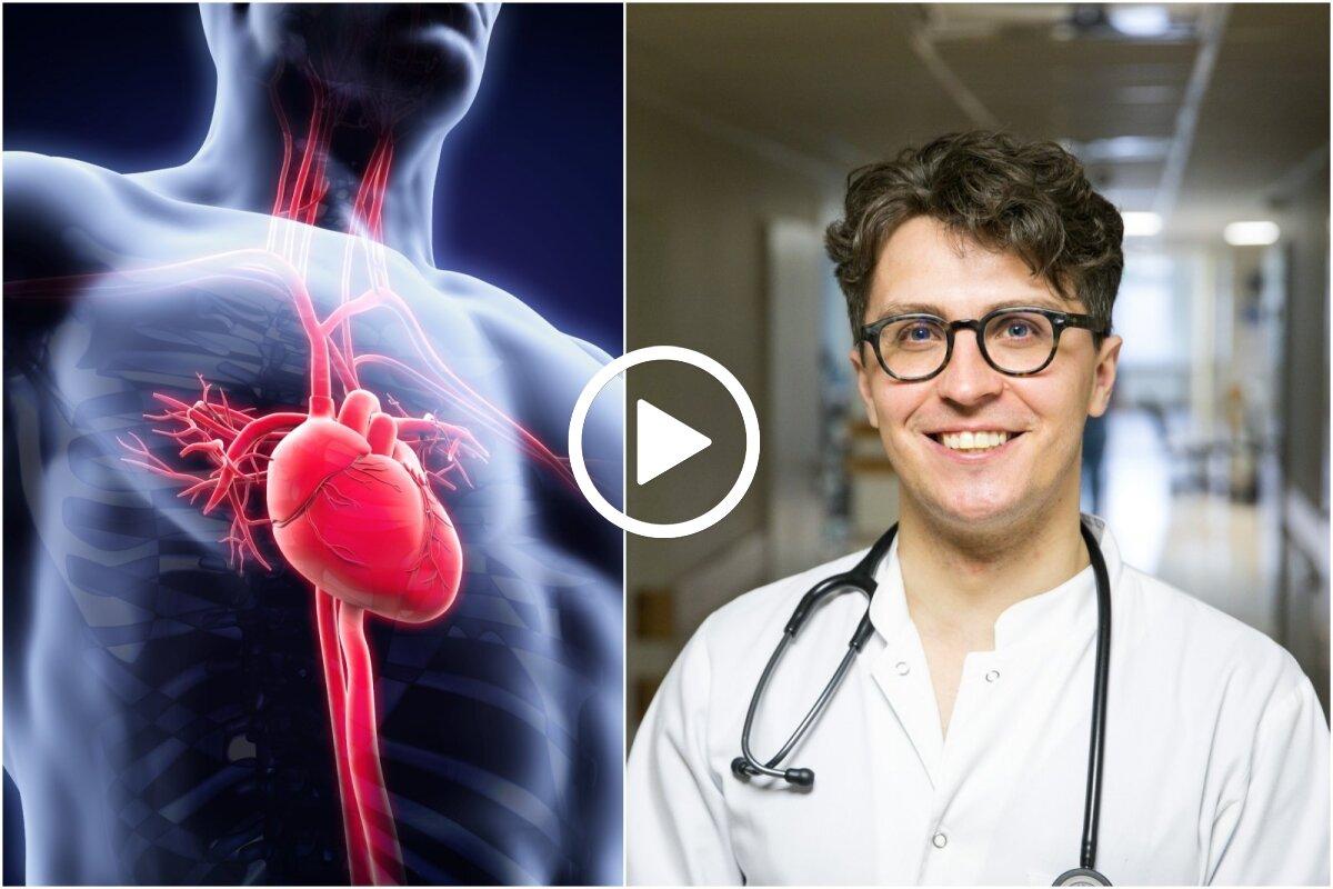 kaip gydyti hipertenziją namuose vaizdo įrašas