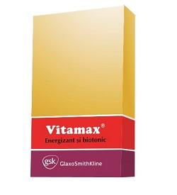 vitamax nuo hipertenzijos