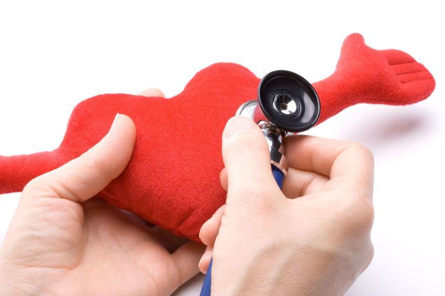 ar po širdies priepuolio yra kokių nors sveikatos problemų