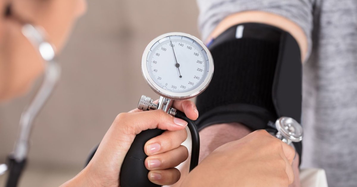 hipertenzijos gydymo klaidos