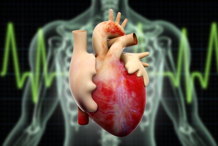 hipertenzija skausmas širdis