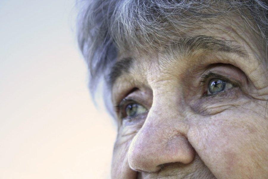 osteochondrozė sukelia hipertenziją