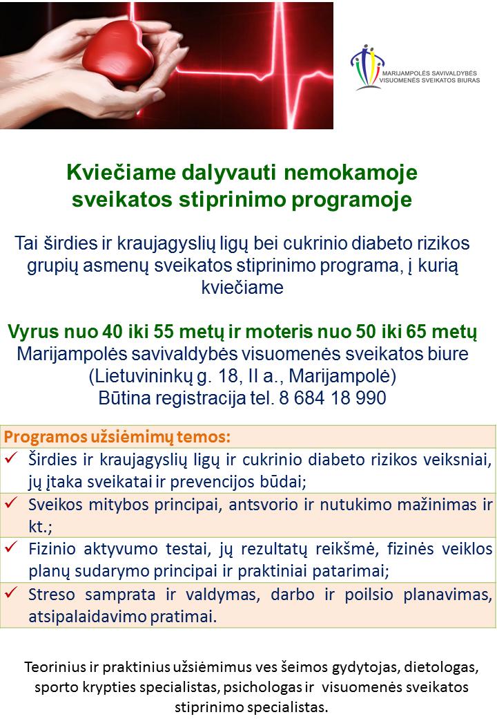 širdies sveikatos dietologas)