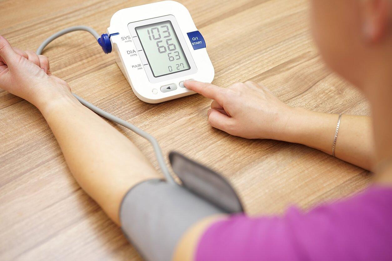 vaistai nuo hipertenzijos ir padidėjusio kraujospūdžio