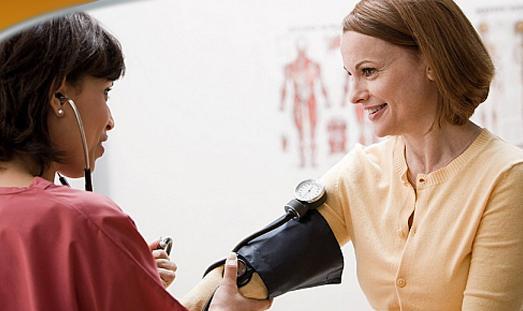 kaip visiškai pasveikti nuo hipertenzijos