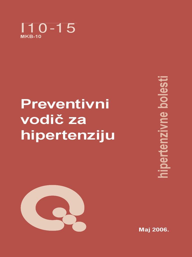 2 hipertenzija 2 rizika
