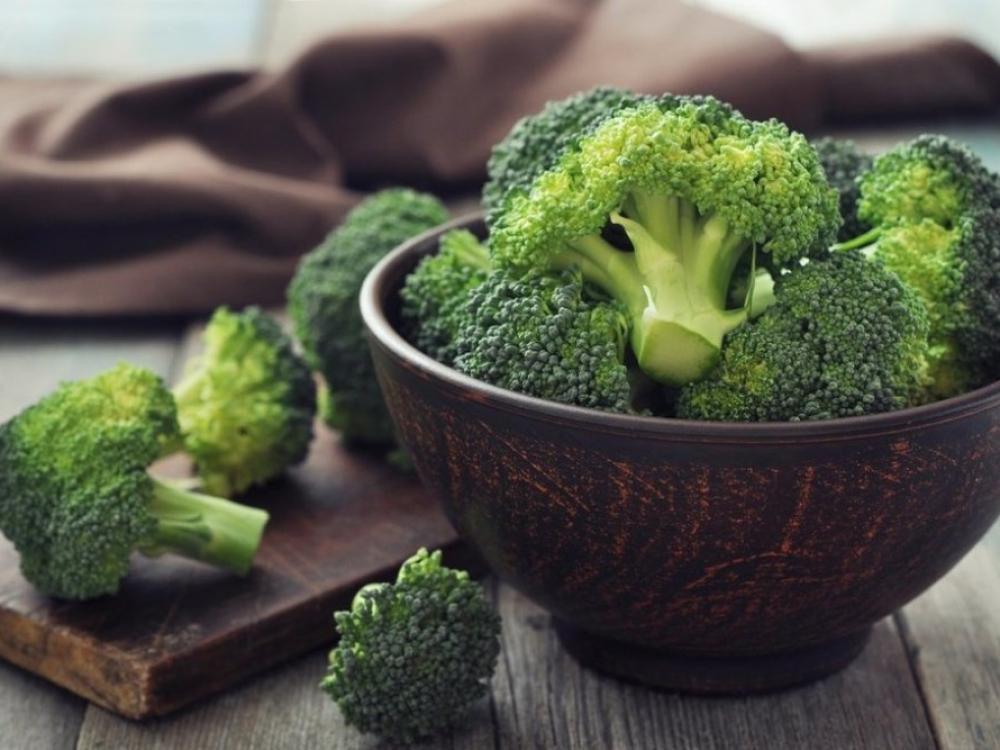 brokolių ir širdies sveikata