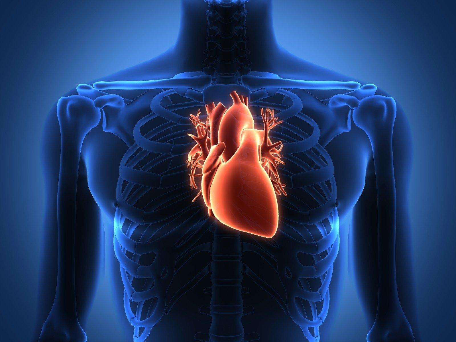 širdies sveikata po menopauzės