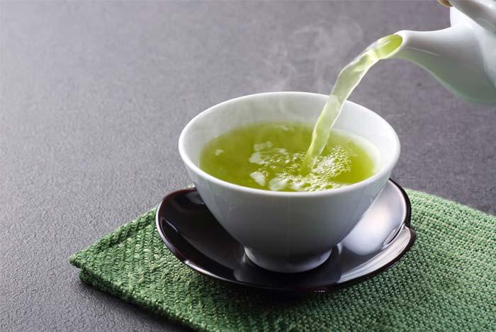 Žalioji arbata – sveika širdžiai - DELFI Sveikata