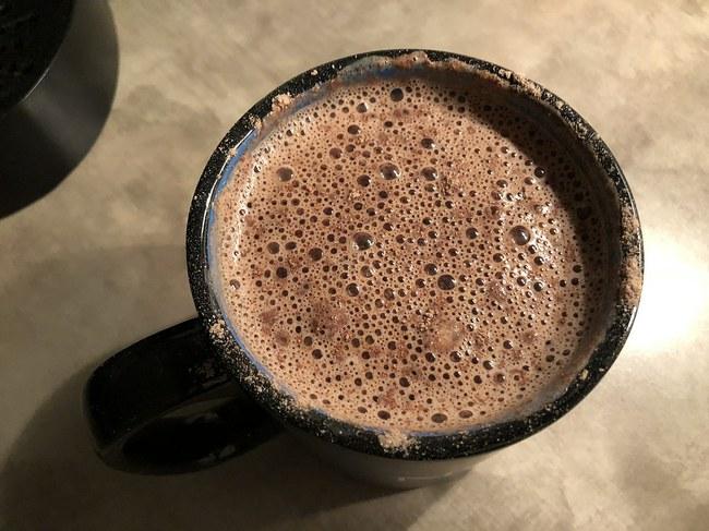 Juodasis šokoladas gali sumažinti aritmijos riziką