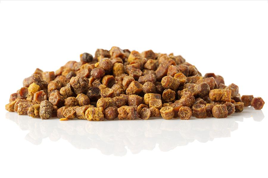 bičių duona nuo hipertenzijos)