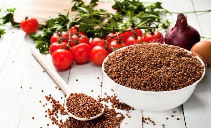 Lieknėkite valgydami grikius: sveika ir efektyvi dieta be jokio badavimo