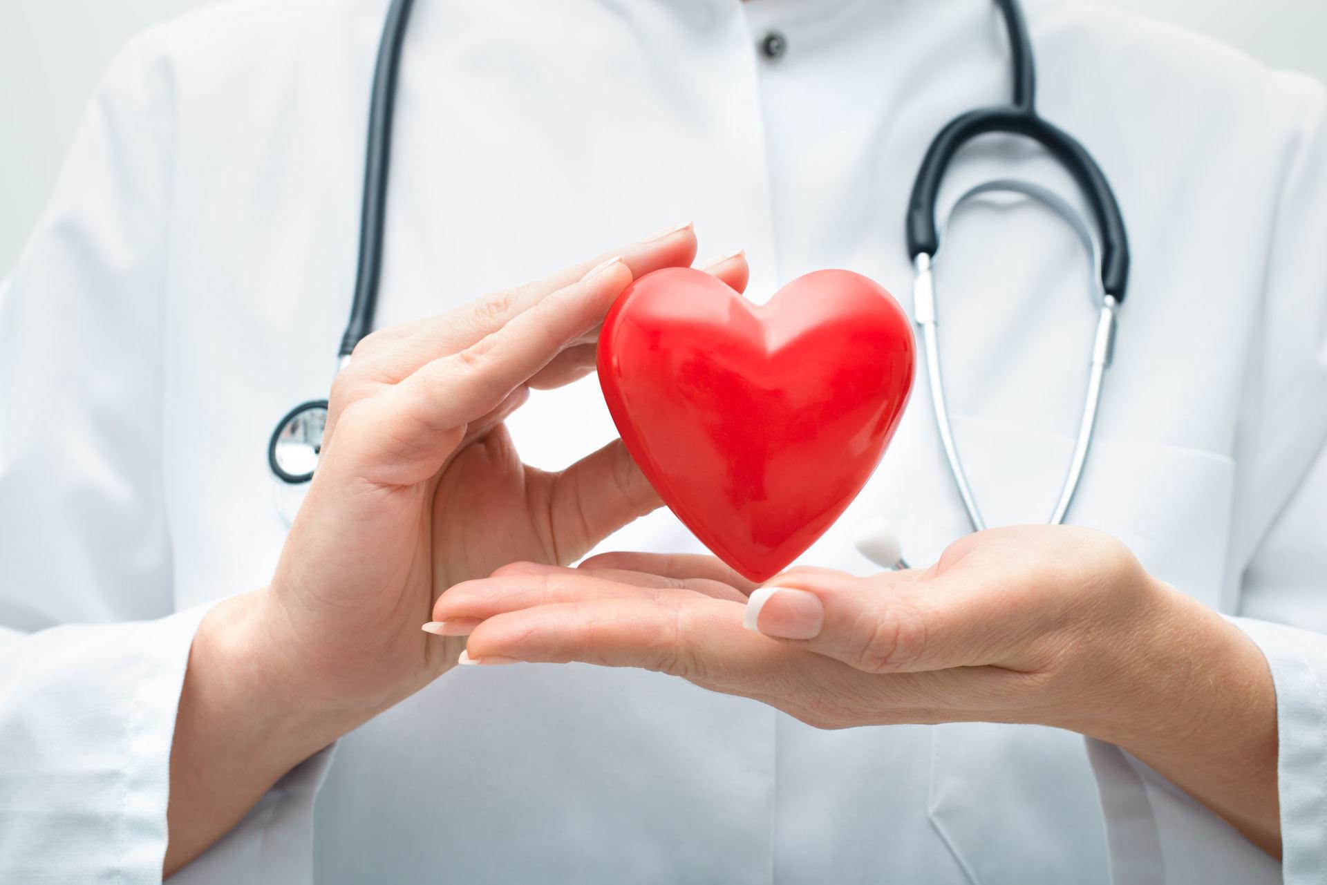 kaip patikrinti širdies sveikatą