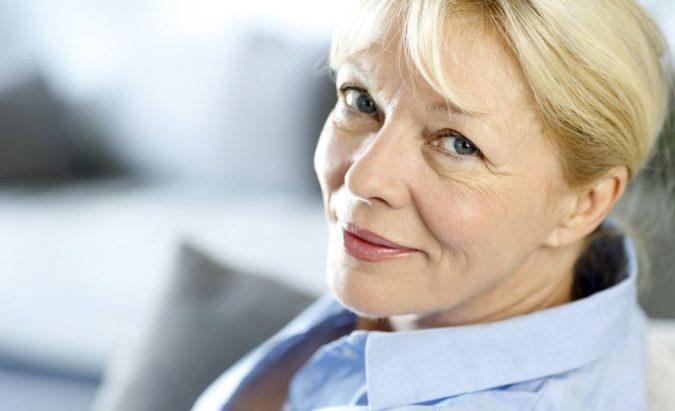 moterų hipertenzija menopauzėje)