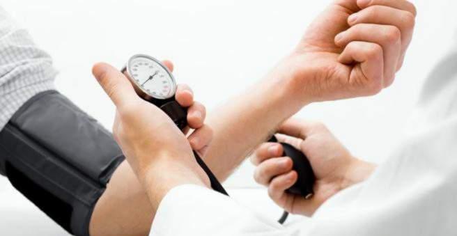sergant hipertenzija, slėgis visada padidėja