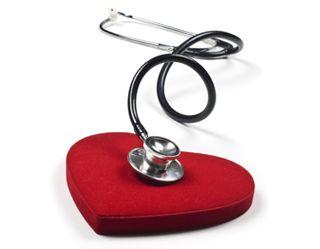 hipertenzija dėl širdies
