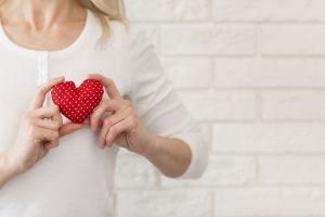 padengtas aspirinas ir širdies sveikata