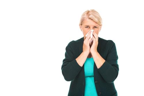 Sinusitas – ne sloga. Tai – blogiau