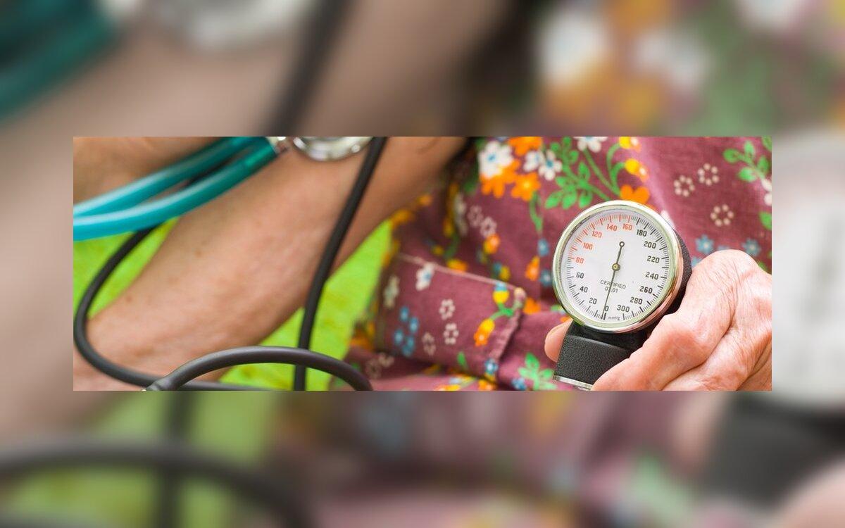 hipertenzija aštrus maistas