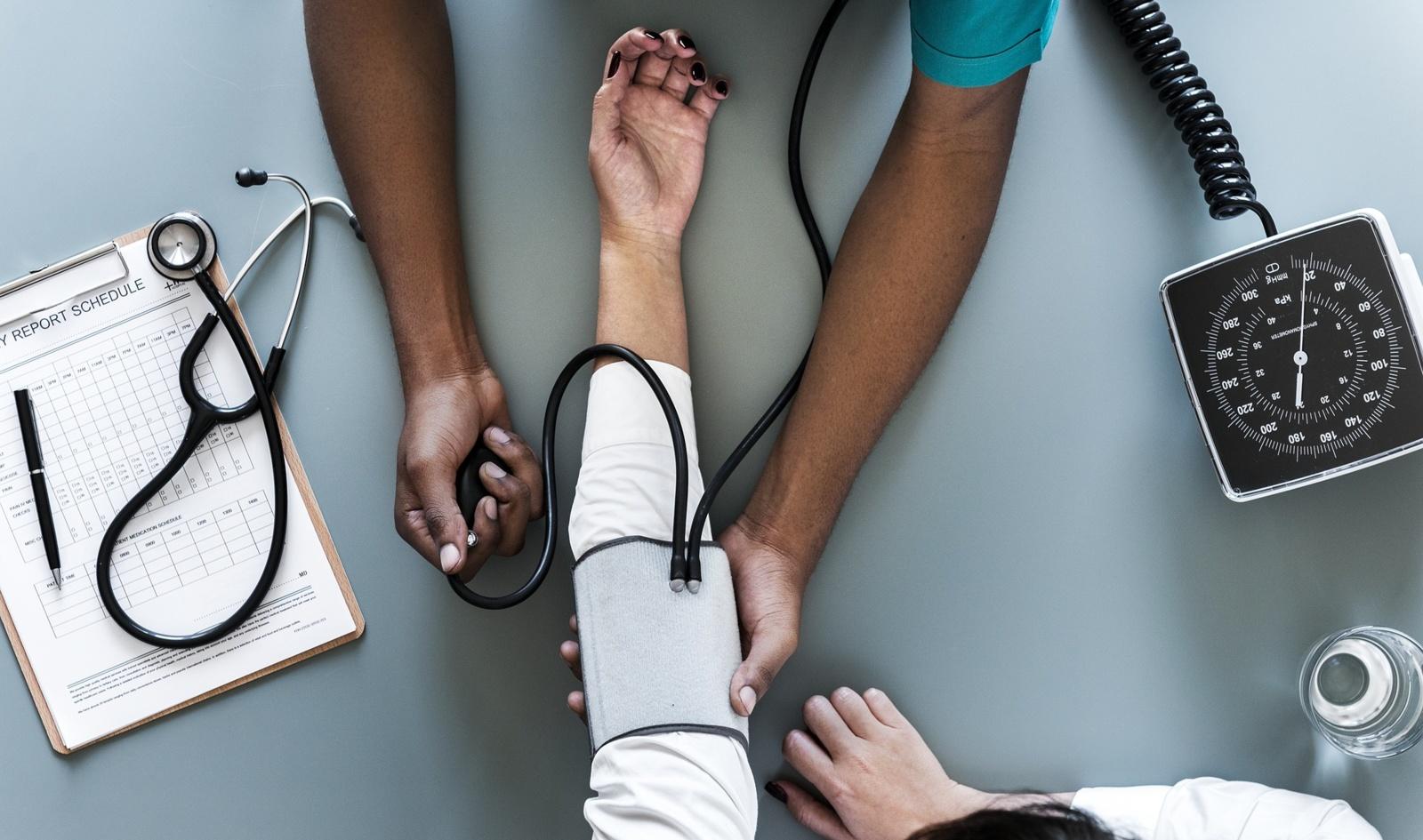 Padidėjęs kraujo spaudimas – ką kiekvienam svarbu žinoti? - jusukalve.lt