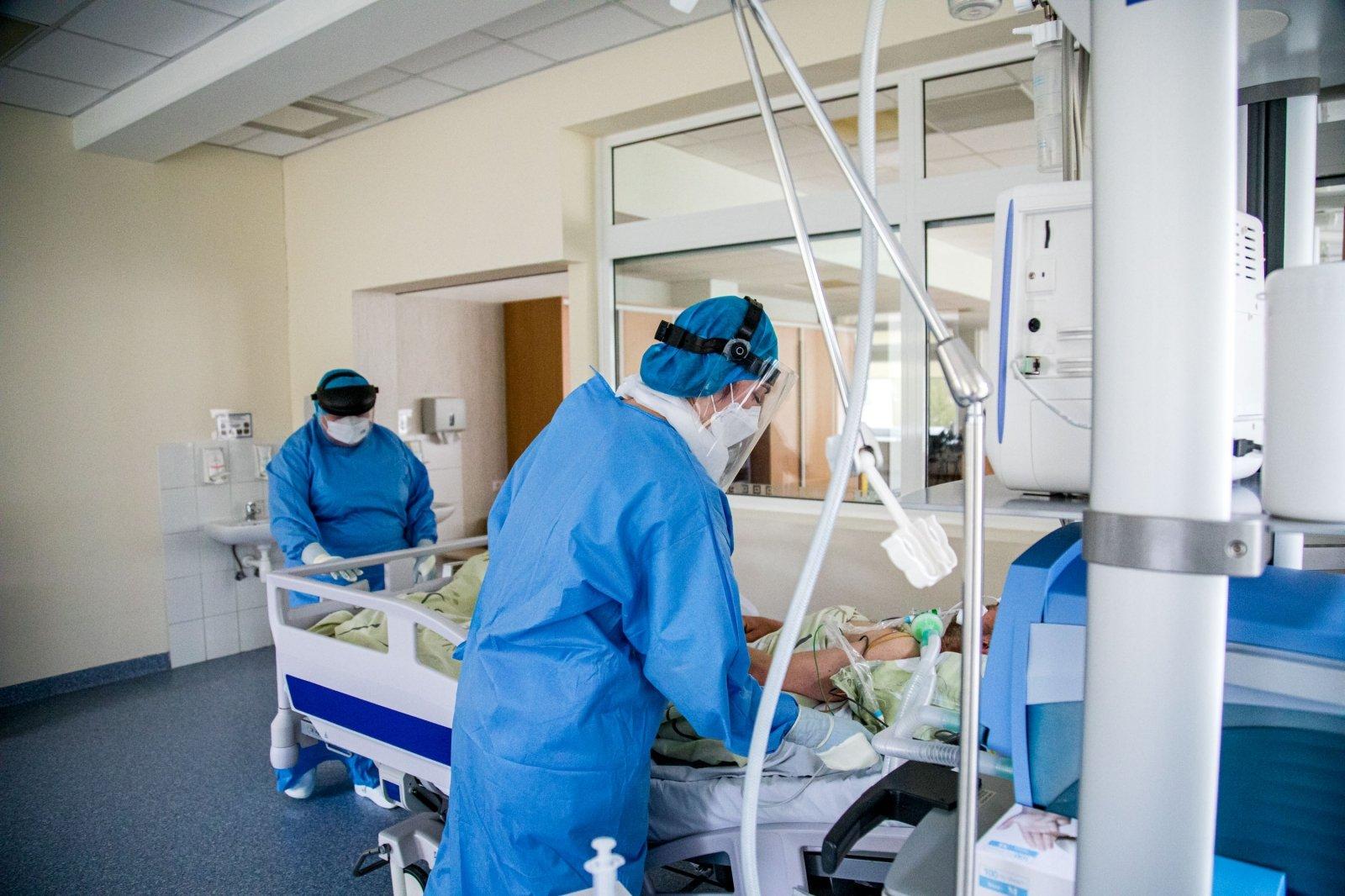 hipertenzijos nuolydis 2021 m)