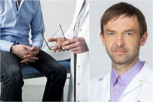 medicinos mokslininkai apie hipertenziją)