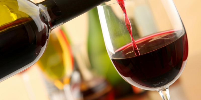 Kokia yra raudonojo vyno nauda organizmui? - Daržovės