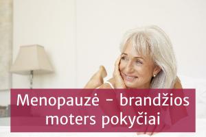 hipertenzija su menopauzės gydymo forumu