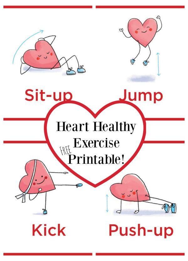 Įrodyta: fiziniai pratimai palaiko širdį esant bet kokio amžiaus | jusukalve.lt