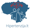 gyvenimas esant slėgio hipertenzijai