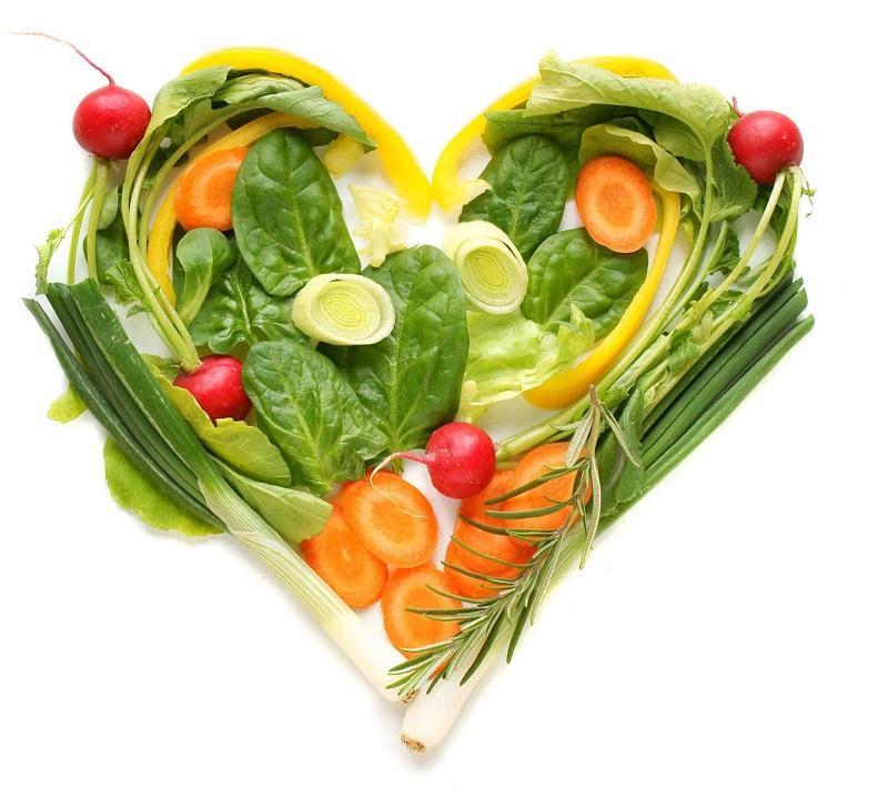10 maisto produktų, kenkiančių širdžiai