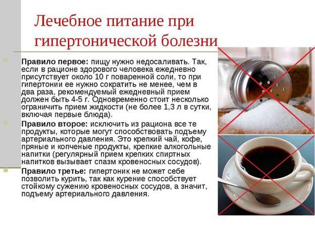 hipertenzija gydomasis nevalgymas)