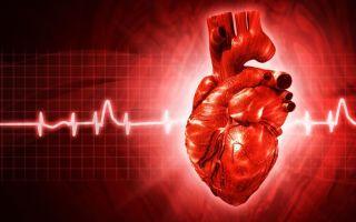 esminė hipertenzija