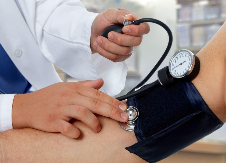 jaunos hipertenzijos gydymas)