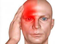 Pulsavimas šventyklose ir galvos skausmas - Anatomija November