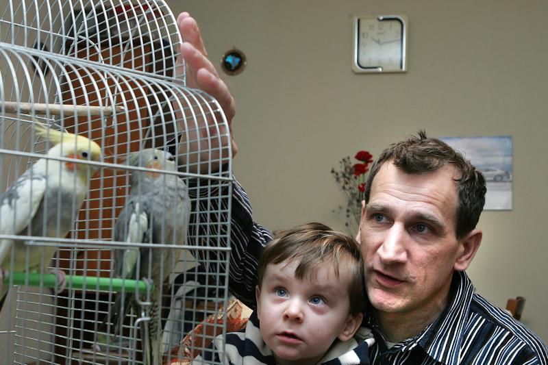 Dabartinių vaikų fizinė būklė prastesnė negu jų tėvų - DELFI Sveikata