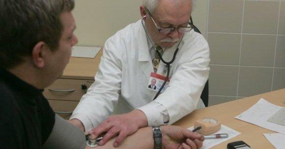 hipertenzijos gydymo rauginimas)