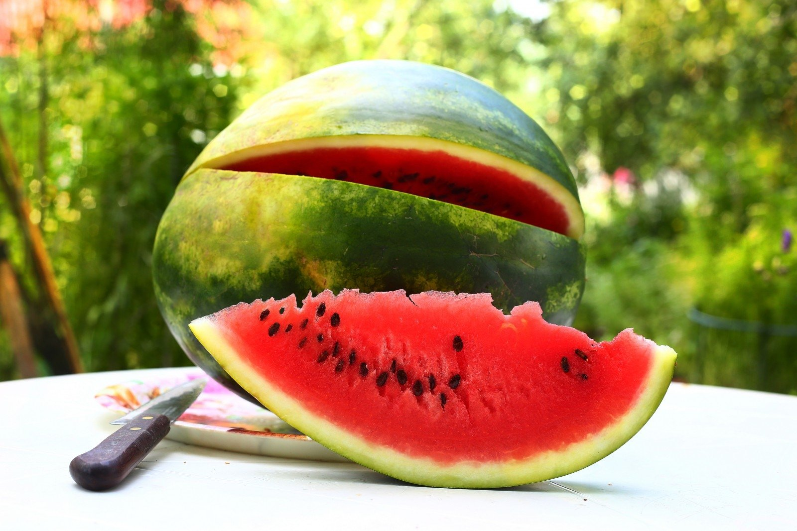 arbūzai ir hipertenzija