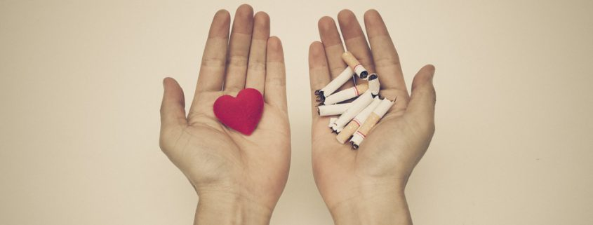 Rūkymo žala sveikatai