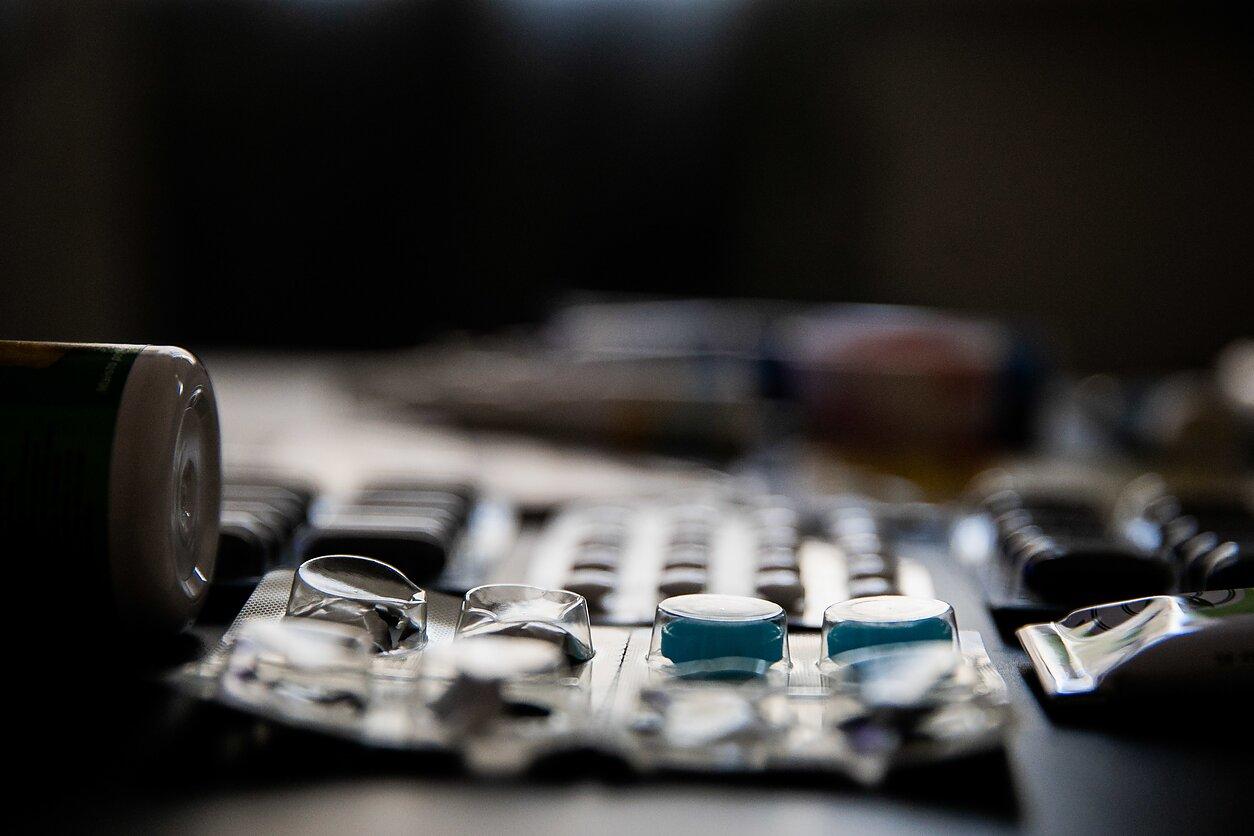 kaip įveikti hipertenziją be vaistų)