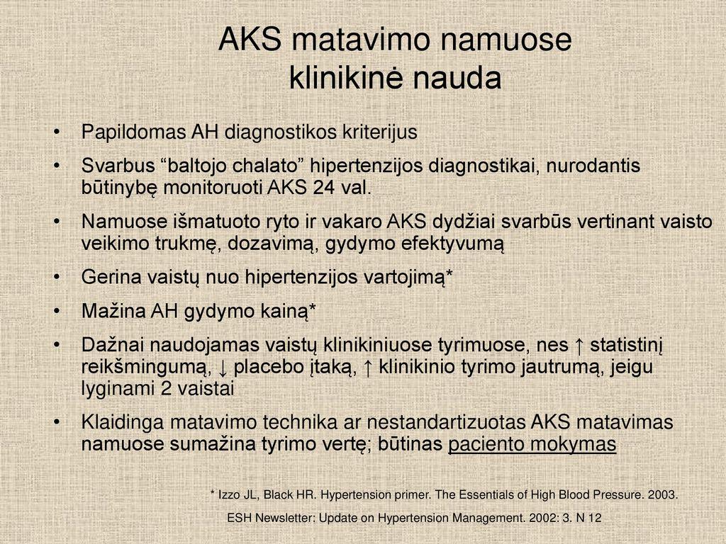 3 laipsnių hipertenzijos gydymas)