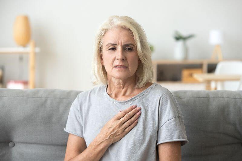 moterų širdies sveikatos vaizdo įrašas 3-ajam)